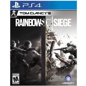 Rainbow Six Siege - PS4 - $99