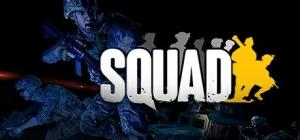 Teste grátis jogo Squad