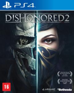 [Steam, PSN, Xbox] Jogue Dishonored 2 - Grátis!