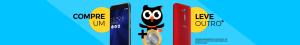 """(Promoção do R$ 1,00) Zenfone 3 (alguns modelos) + 1,00 leva = ASUS Zenfone Go 5"""" 1g/8gb"""