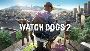 Watch Dogs 2 (Deluxe R$124,50 / Gold R$139,50 / passe de temp R$62,37) em promoção na PSN Store