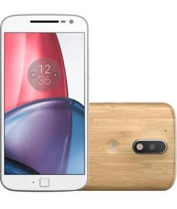 """( CARTÃO SHOPTIME ) Moto G 4 Plus Tela 5,5"""" 32GB Câmera 16MP R$849.15"""