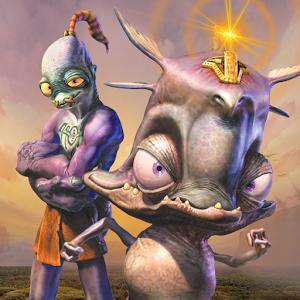 Oddworld: Munch's Oddysee / Oddworld: Stranger's Wrath [66% de desconto]
