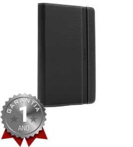 Case Stand Targus Kickstand Thz184 Preto Para iPad Mini