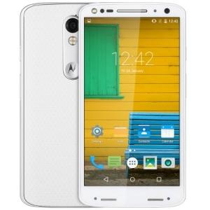 Motorola Moto X Force 3GB/64GB Snapdragon 810 Branco/Preto - R$886