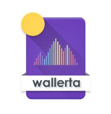 App Wallerta Grátis - R$3,09