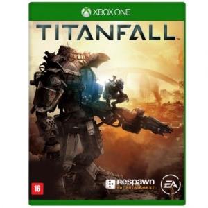 Jogo Titanfall para Xbox One (XONE) - EA Games por R$ 39