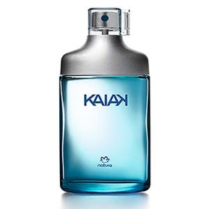 Desodorante Colônia Kaiak Masculino com Cartucho - 100ml por R$ 57