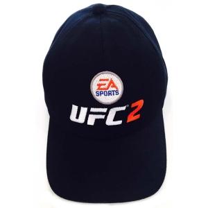 Boné Exclusivo UFC 2 - Preto R$ 9,90