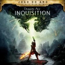 PSN: Jogo Digital - Dragon Age™: Inquisition - Edição Jogo do Ano PS4