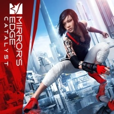 PSN: Jogo Digital - Mirror's Edge™ Catalyst PS4
