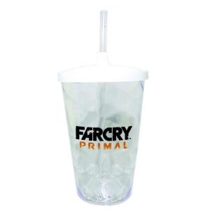 Copo Far Cry Primal 400ml - R$ 9,90