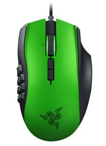 Mouse Razer Naga edição limitada por R$ 180