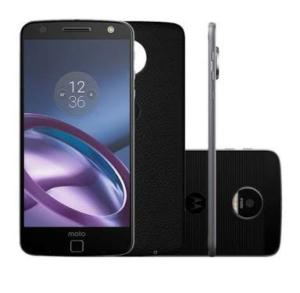 Smartphone Motorola Moto Z Style Dual Chip Android 6.0.1  por R$ 1749