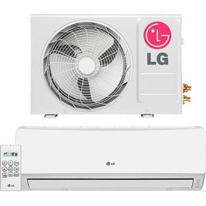 Ar Condicionado Split LG Hi Wall Smile 17.000 Btus Quente/Frio 220V - R$1600