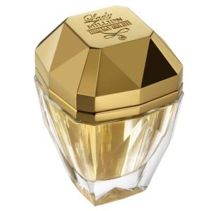 Paco Rabanne Perfume Feminino Lady Million Eau My Gold! EDT 50ml