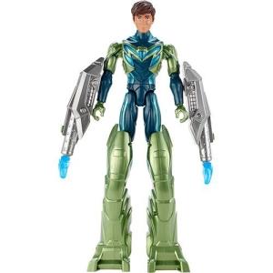 Boneco Max Steel Max Máquina de Ataque - Mattel por R$ 30