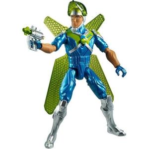 Boneco Max Steel-Max Dragon Fly - Mattel por R$ 30