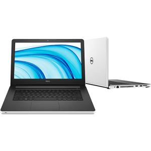Notebook Dell Inspiron 14 Série 5000 - I14-5458-d40 Intel Core i5 8GB (2GB de Memória Dedicada) 1TB por R$ 2160