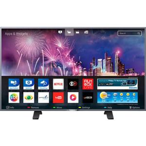 "Smart TV LED 32"" Philips 32PHG5201 HD Conversor Digital Integrado Wi-Fi 1 USB 3 HDMI por R$ 1080"