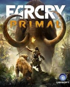 FarCry Primal R$55