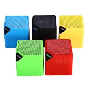 Caixa de som MiniX3 Bluetooth 4.0 - Bateria de litio - R$21