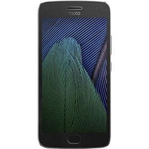 Smartphone Motorola Moto G5 plus por R$ 1275