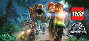 LEGO Jurassic World - R$ 17,91