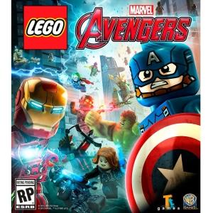 Game Lego Marvel Vingadores PC R12.66