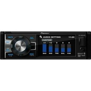 DVD Player Automotivo Pioneer DVH-8880AVBT