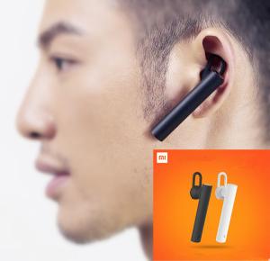 Mini Fone de Ouvido Bluetooth Original Xiaomi Sem Fio por R$  39
