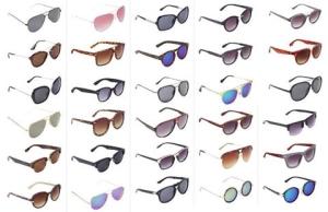 Seleção de Óculos de Sol por R$ 40