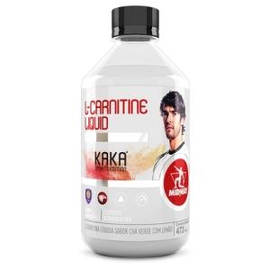 L-Carnitine Liquid Kaká Sports Edition 473 Ml - Midway - R$9,90