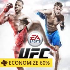 UFC - PS4 - $27
