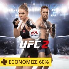 UFC 2 - PS4 - $57