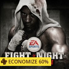 Fight Night Champion PS3 - R$ 14