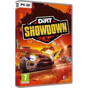 Dirt Showdown BR - PC