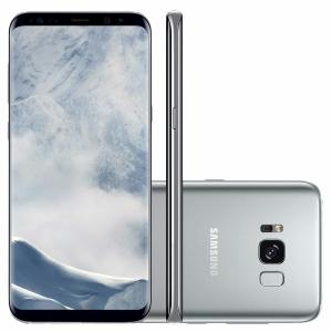 Galaxy S8 (Com cartão visa)