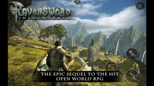 Ravensword: Shadowlands - R$2