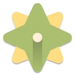 MINAMALE VINTAGE Icon pack