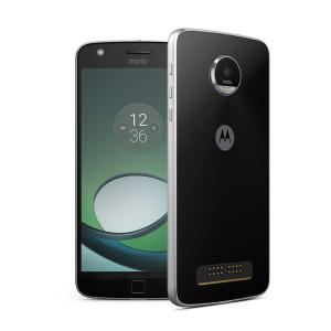 IMPORTADO Pré Venda Moto Z Play 5.5 3GB/64GB Snapdragon 625 / Preto e Branco R$807