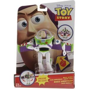 Boneco Toy Stoy 3 Buzz Ligthyear Super Asas - Mattel