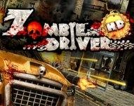 Zombie Driver HD (Steam) - R$ 1,99
