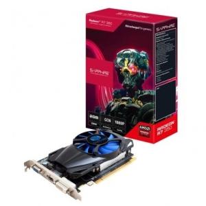 Placa de Vídeo Sapphire Radeon R7 350 2GB - R$279