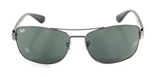 Óculos de Sol Ray Ban Highstreet Quadrado - R$283