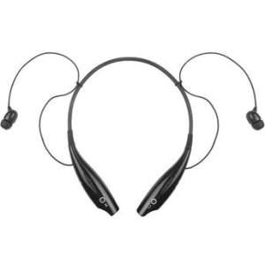 Fone De Ouvido Esportivo Headset Wireless Hbs-730 Bluetooth