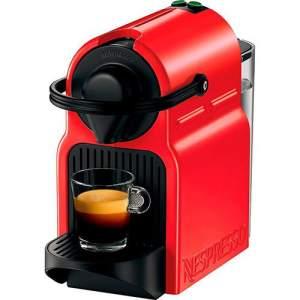 [baixou] Cafeteira Expresso Nespresso Inissia R$299,99 + R$199,00 de cápsulas