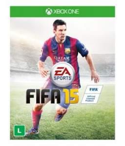Jogo FIFA 15 - Xbox One -  (marketing place) - R$16