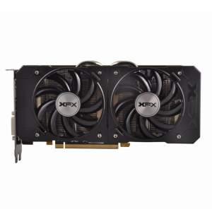 Placa de Vídeo VGA XFX AMD Radeon R7 370 2GB DDR5 - R$560