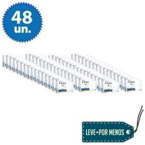 48 Sabonetes em Barra Dove